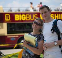 Big Bus Washington DC Night Tour