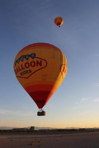 Las Vegas Sunset Hot Air Balloon Ride