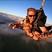 Sydney North Coast Tandem Skydive