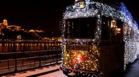 Budapest Wonderland - A Christmas Market Tour