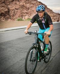Electric Bike Tour of Red Rock Canyon