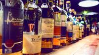 Glasgow City Centre Whisky Tour