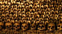 Private Catacombs Tour in Paris