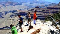 Grand Canyon National Park VIP Tour