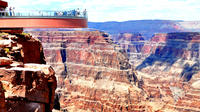 Grand Canyon West 5-in-1 Tour from Las Vegas