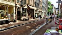 Amsterdam Hit The Streets With A Local