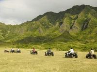 Kualoa Ranch ATV Adventure