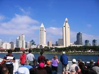 San Diego Harbor Cruise*