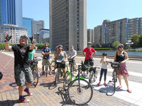 Guided Bike Tour of Boston