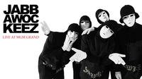 Jabbawockeez in het MGM Grand Hotel en Casino