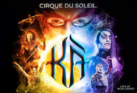 K by Cirque du Soleil at the MGM Grand Hotel and Casino