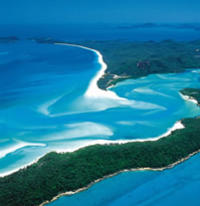 Whitsunday Islands and Whitehaven Beach Sailing Adventure