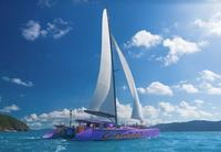 Whitsunday Islands Sailing Adventure