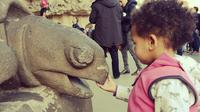 Barcelona Sagrada Familia and Park Guell for Kids and Families