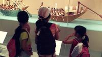 Kids and Families New York Metropolitan Museum Private Tour