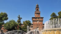 Sforza Castle Private Tour for kids and families