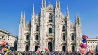Skip the Line: Milan Duomo and Rooftop Tour for Kids and Families