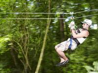 Jamaica Sky Explorer and Optional Zipline Tour