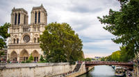 Notre Dame and the Islands Historical Walking Tour in Paris