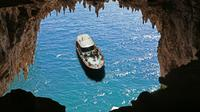 Capri boat tour - Winter Experience