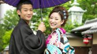 Luxury Brand Kimono Plan in Kyoto