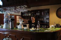 Pisco Sour-Making Lesson and Tasting with Market Tour*