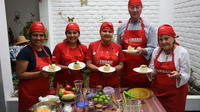 Lima Cooking Class with a Local Family