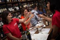Malbec Wine Tour in Palermo
