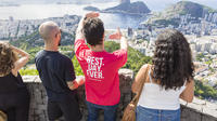 Small Group Guided Highlights of Rio Day Trip