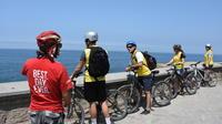 Small-Group Lima Coast Bike Tour