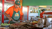 Tastes of Tijuana Food Tour