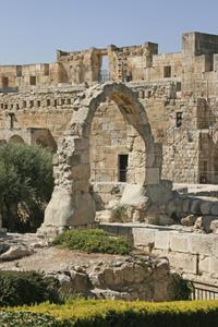 City of David and Underground Jerusalem Day Tour