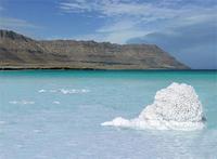 Dead Sea Spa and Wellness Trip from Jerusalem