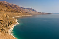 Dead Sea Spa and Wellness Trip from Tel Aviv