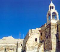 Little Town of Bethlehem Half Day Trip from Jerusalem