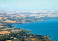 Private Tour: Nazareth, Tiberias and Sea of Galilee Day Trip from Jerusalem