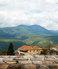 Sacred Jewish Sites Tour from Tel Aviv: Tiberias, Safed and Mount Meron