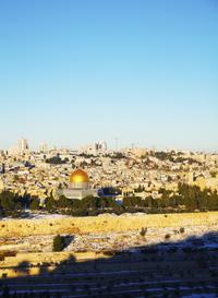 Tel Aviv Super Saver: Jerusalem and Bethlehem Day Tour plus In the Footsteps of Jesus Day Tour