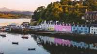 3-Day Isle of Skye and Scottish Highlands Tour from Edinburgh Including 'Hogwarts Express' Ride