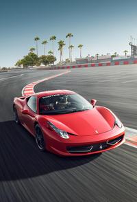 Los Angeles Exotic Car Ride-Along