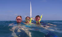 Key West Sail and Snorkel Day Trip from Fort Lauderdale
