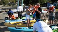 Kayak and Snorkel Tour in Nevis