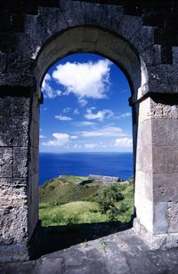 St Kitts Island Tour