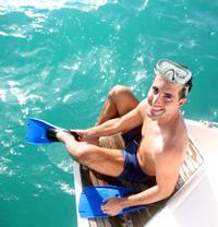 St Kitts Snorkel Cruise with Lunch
