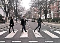 The Beatles London Walk