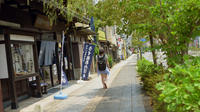Food and Culture Walking Tour near Tokyo