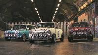 Private Tour of London in a Classic Car