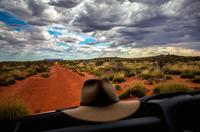 Mount Conner 4WD Small Group Tour from Ayers Rock