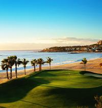 Los Cabos Palmilla Golf Club