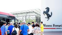 Ferrari Museum*